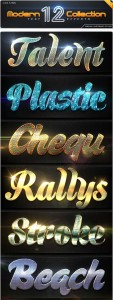 GraphicRiver_12_Modern_Text_Effect_Styles.5