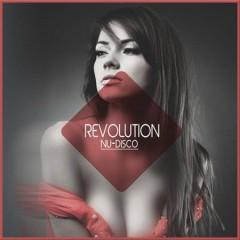 Revolution Nu-Disco (2015) MP3