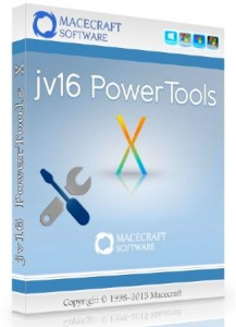 jv16 PowerTools 4.2.0.1882 Final