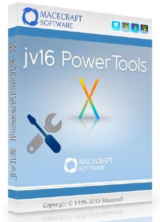 jv16 PowerTools 4.2.0.1882 Final